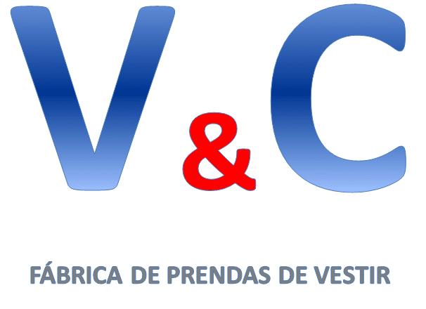 Logotipo de V&C