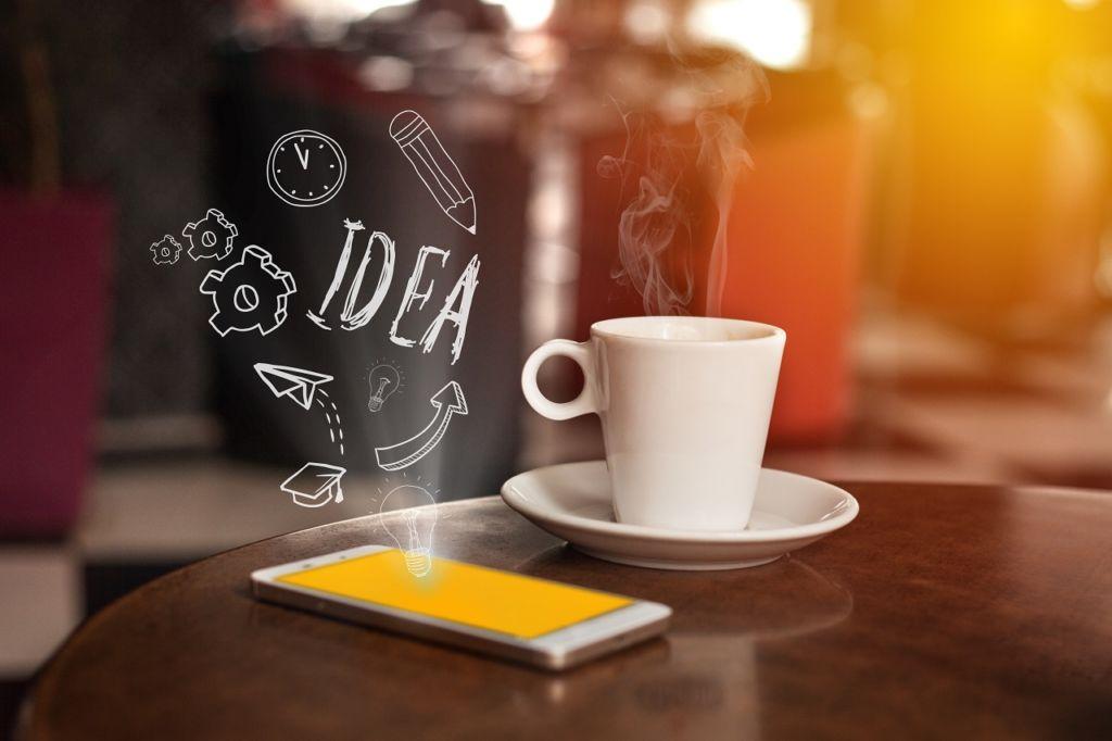 La IDEA de negocio.... la primera etapa de una empresa