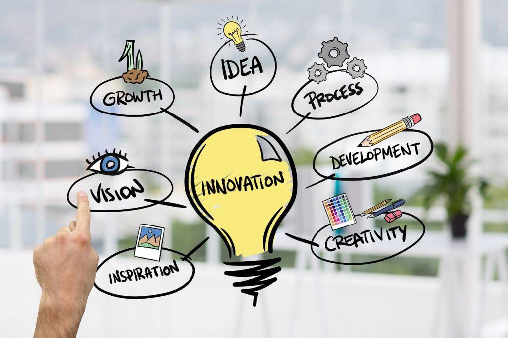 Crear una cultura de pensamiento disruptivo es clave en toda empresa...