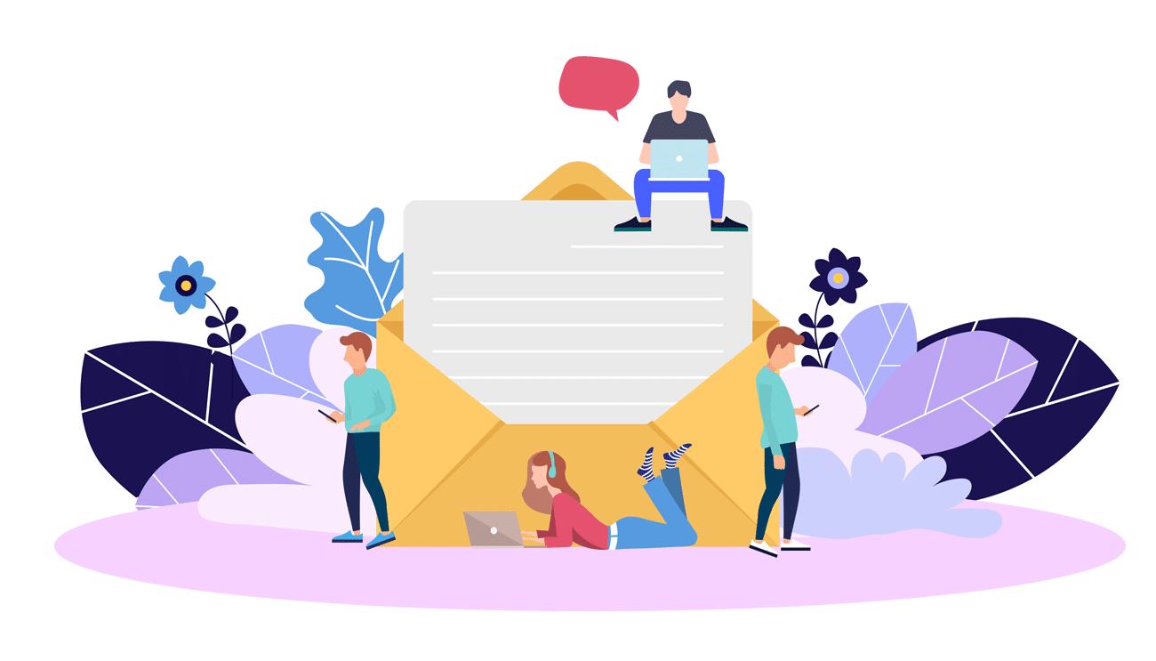 Campañas de email marketing. ¿Cuándo conviene realizarlas?