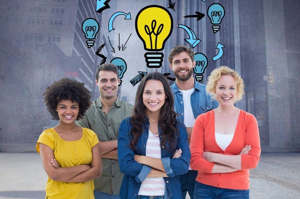 ¿Puede una mipyme incorporar la innovación y creatividad en su organización? ¡Sí, y el equipo es clave!