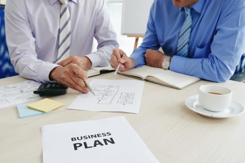 ¿Plan de negocio es igual a modelo de negocio?