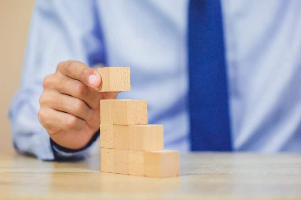 No permitas que tu pyme crezca sin una estructura organizativa bien pensada.