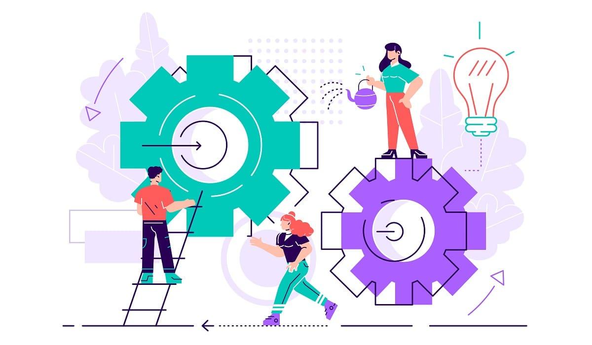 ¿Cómo evaluar el trabajo en equipo en una empresa?
